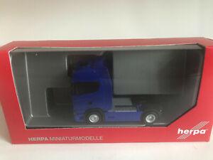 Herpa-306768-002-Scania-Cr-20-HD-Tractor-With-Sun-Visor-Model-1-87
