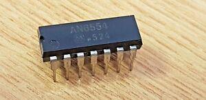 AN6554-Operational-Amplifiers