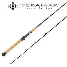 """Shimano Teramar SE Inshore Casting Rod TMC66M 6'6"""" Medium 1pc"""