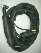 Ck Worldwide Brand Ck26 12 2 Rg Tig Welding Torch Air Cooled 200 Amp 125 2pc