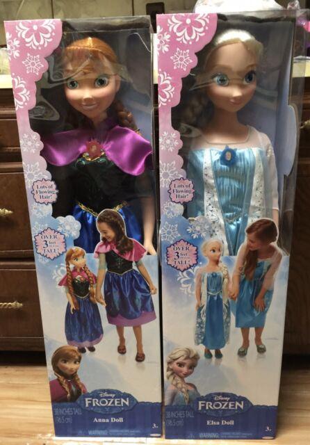 Disney Movie Frozen Princess Elsa Anna Sleep Eye Mask Beauty Rest Salon For Sale Online Ebay