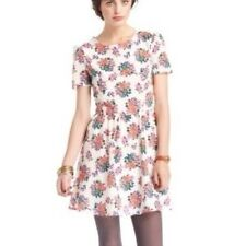Maison Jules Floral Dress ASO Teen Wolf