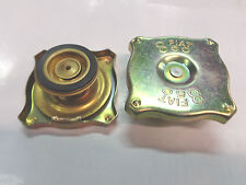 15963  A 112 FIAT 127 - 128  0,50  TAPPO RADIATORE  RADIATOR CAP  4256621 Q3
