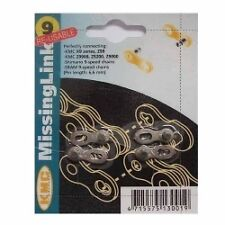 KMC Missing Link 9 Speed (for KMC/SRAM/Shimano) - pack of 2