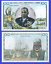 French Equatorial africa 100 francs 1961  UNC Reproductions