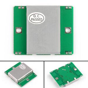Details about 5Pcs HB100 Microwave Motion Sensor Module Doppler Radar  Detector For Robot US