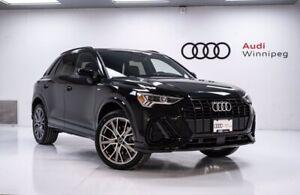 2021 Audi Q3 Progressiv