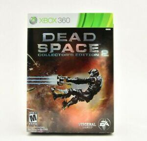 dead space 2 game of the year edition xbox