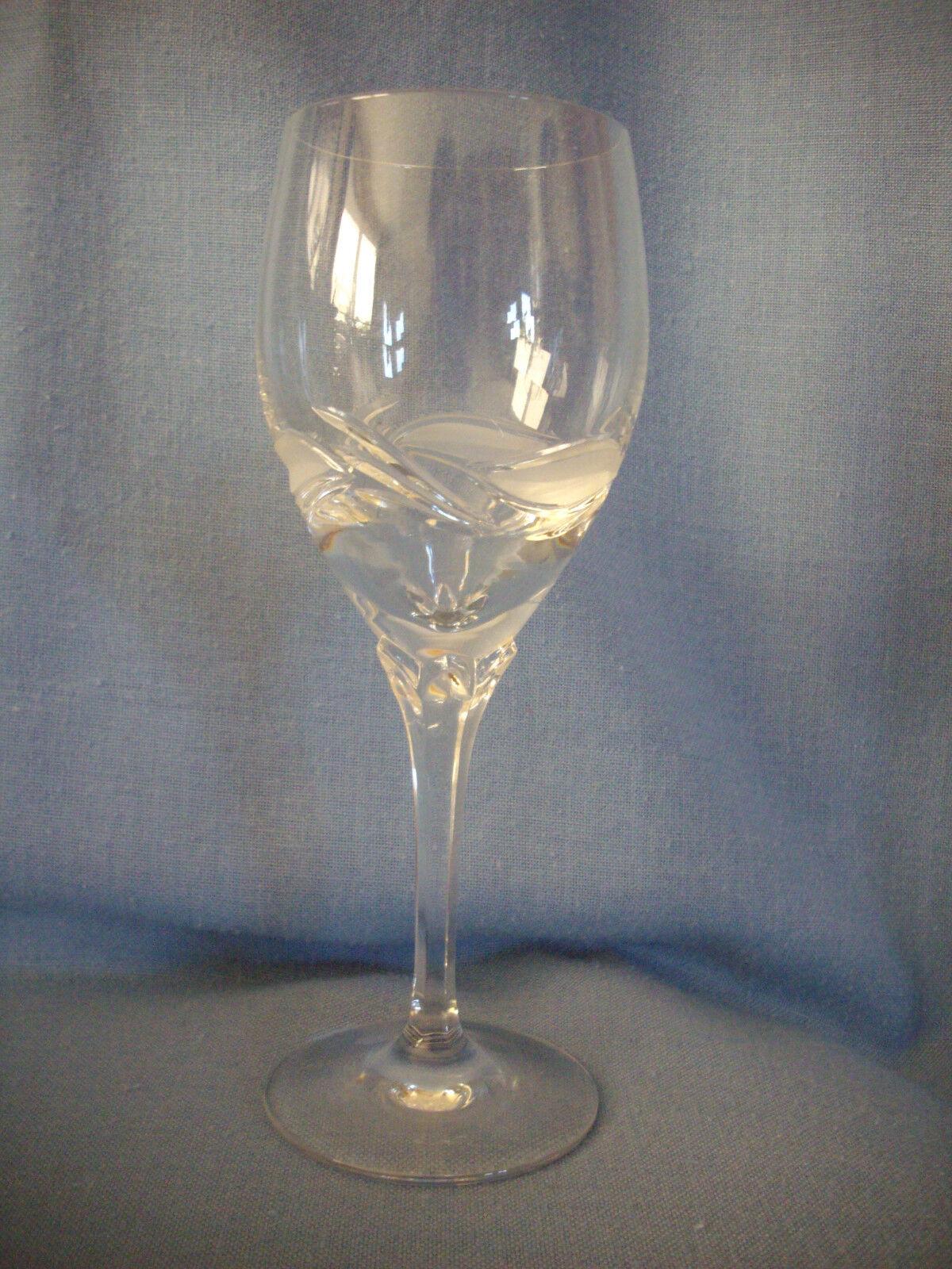Nachtmann Vanessa  4 Weinglas Weingläser  ca 19 1 1 1 cm 56603f