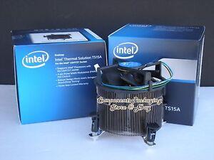 Image is loading Intel-Core-i5-6600K-CPU-Cooling-Fan-Heasink-