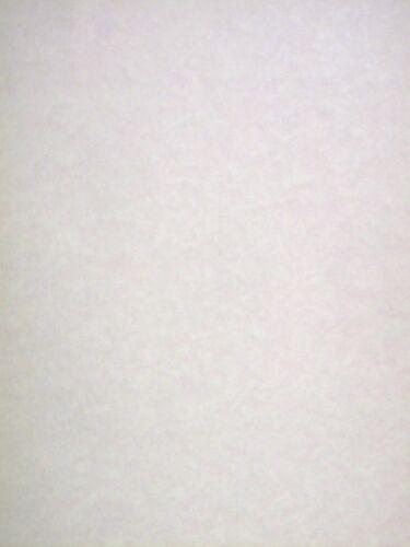 20 x A4 papier parchemin rose pâle 90gsm AM359