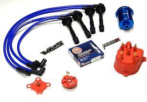 distributor cap rotor spark plug wire fuel filter for. Black Bedroom Furniture Sets. Home Design Ideas
