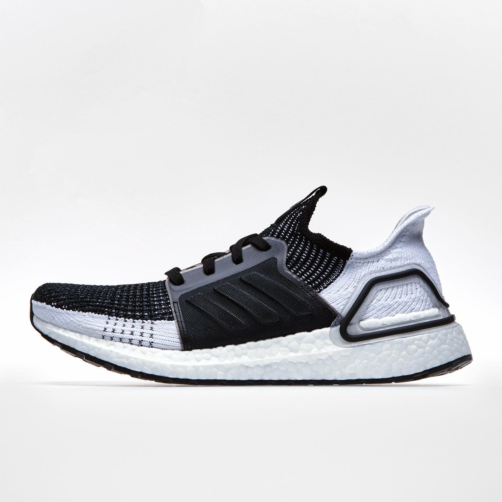 Adidas para mujer Ultra Boost 19 Damas Zapatillas Calzado Deportivo Zapatillas Negro