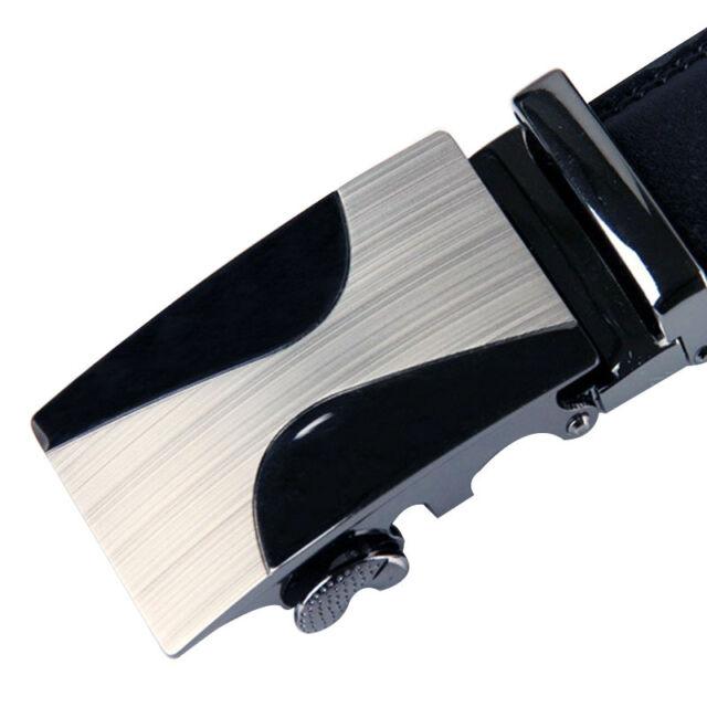 Frauen Doppel-Chiffon-Blumen-Schnalle elastischer Guertel Lady Bund Grau DE A7M1