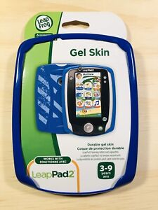 LeapFrog LeapPad Gel Skin Colors may vary for LeapPad1 and 2