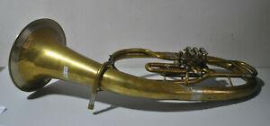 Tenorhorn-Voigt-Markneukirchen-alt-vintage-G1150-R70