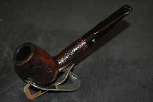 Splendida tabacco pipa. Stanwell 169 Giubileo 1942-92 MADE in Denmark/9mm-filtro