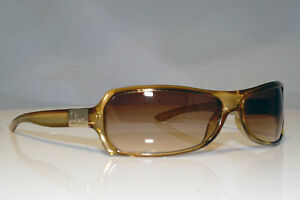 CHRISTIAN-DIOR-Womens-Designer-Sunglasses-Brown-Rectangle-Party-2-WG8-16699