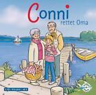 Conni rettet Oma von Julia Boehme (2007)