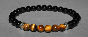 Bracelet Protection Onyx Et Oeil De Tigre Ucfbfgbt-08000050-638012354