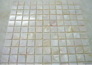 what type of tile is best for kitchen floor 1 4 sheet of pearl tiles ebay 2276