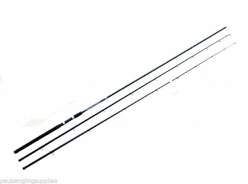 Project Carbo 11 Ft Barbel   Specialist   Avon Fishing  Rod