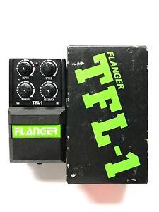Tokai-TFL-1-Flanger-Series-One-MIJ-1980-039-s-Vintage-Original-Boxing