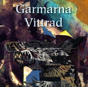 GARMARNA-VITTRAD-CD-NEU
