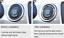 For-BMW-E90-E92-E93-Carbon-Fiber-Engine-Switch-Start-Stop-Button-Ring-Cover-Trim thumbnail 5