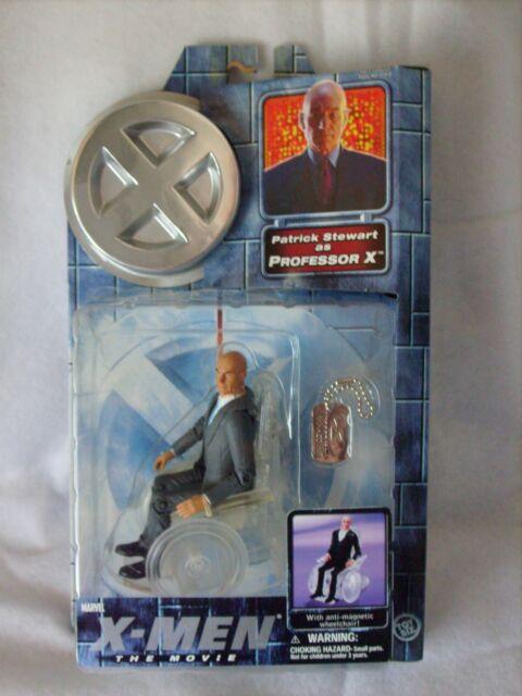 Professor X - X-Men Movie action figure