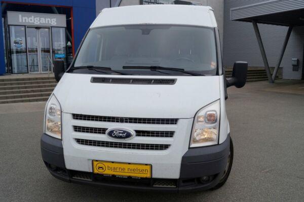 Ford Transit 300M Van 2,2 TDCi 125 Trend FWD - billede 1
