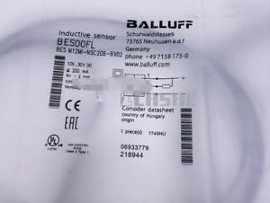 Balluff proximity switch BES M12MI-NSC20B-BV02  #n4650