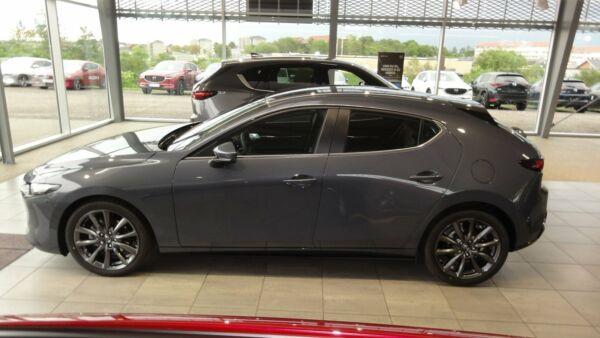 Mazda 3 2,0 Sky-G 122 Cosmo aut. - billede 1