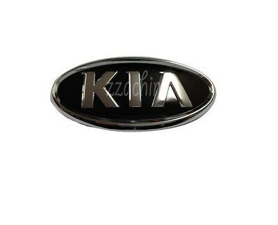 Kia BORREGO MOHAVE 2008-2012 OEM GENUINE Rear Trunk KIA Emblem 863531D000