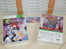 Caladrius SPECIALE EDIZIONE LIMITATA SPARATUTTO XBOX 360 JAPAN JPN * Nuovissimo Sigillato