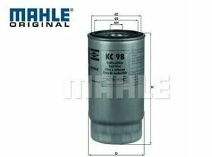 MAHLE-KC-98-1-Fuel-filter
