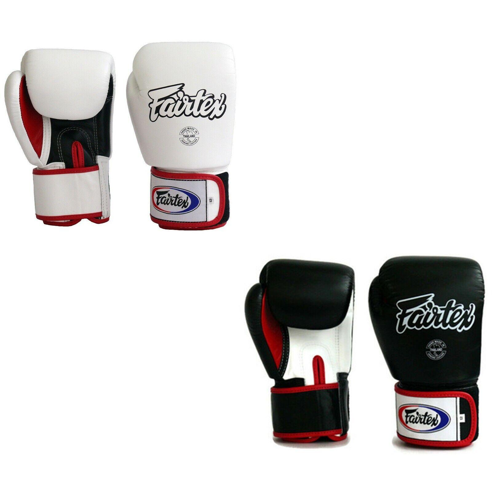 Fairtex BGV1 3T color Sporting Training MMA Martial Arts Muay  Thai Boxing G s  lightning delivery