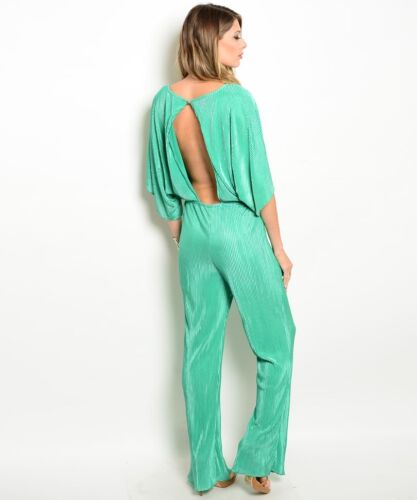 women jumpsuit romper palazzo pants backless maxi dress Wide leg jumpers outfit
