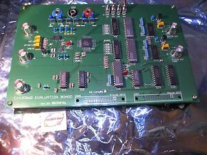 Sony-CXA3086Q-Audio-IC-Evaluation-Development-Board-USED-Qty-1
