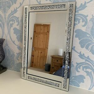 40x60cm-jewel-mirror-crushed-jewel-Mirror-Loose-diamante-Bathroom-wall-mirror