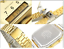 Casio-Vintage-AQ-230GA-9B-Gold-Plated-Watch-Unisex thumbnail 6