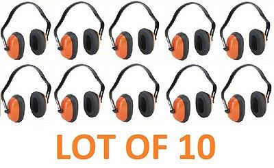 Details about  /Ear Muffs Industrial good for Range 9mm Rifle 45 New