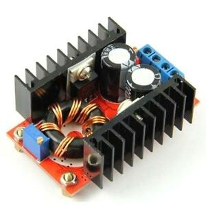 DC-DC-32V-a-35V-Max-Boost-High-Power-Supply-Module-Step-Up-Converteur-Charger-AH