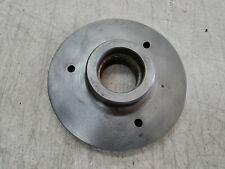 Vintage Metal Lathe 6 12 Diameter Lathe Face Plate 2 Bore 8 Tpi