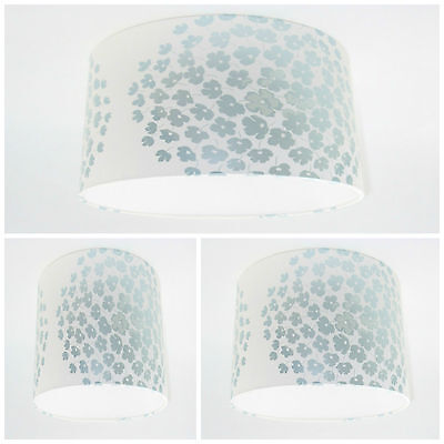 Lampshade Handmade with Laura Ashley Emperor Paisley Flannel Wallpaper FREE P/&P