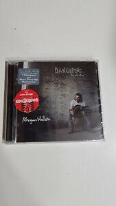 "Morgan Wallen ""DANGEROUS"" TARGET LIMITED EDITION +2 BONUS SONGS BRAND NEW"