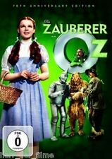 DER ZAUBERER VON OZ, 70th Anniversary Edition NEU+OVP