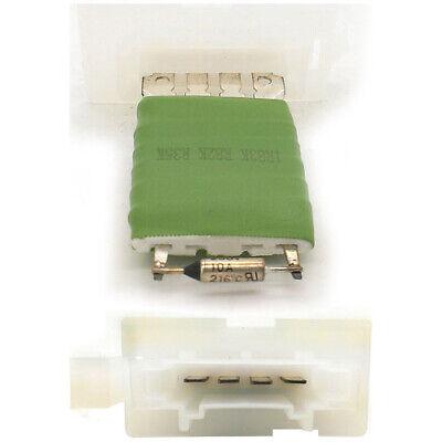 Mk1 1.9 TDI Diesel Heater Blower Fan Resistor Fits Touran