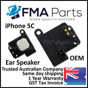 For-iPhone-5C-OEM-Original-Ear-Speaker-Earpiece-Module-Genuine-New-Replacement