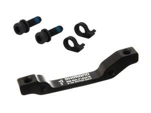 Shimano Front pin Adapter Std.m966/800/765 160mm